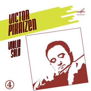 Victor Pikaizen | Tatiana Pikaizen 歌手頭像