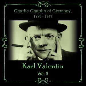 Karl Valentin アーティスト写真