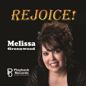 Melissa Greenwood 歌手頭像