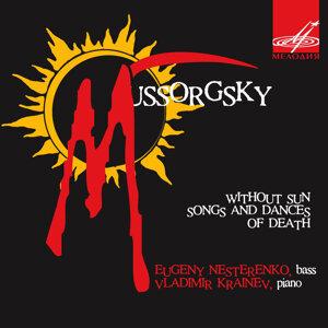 Evgeny Nesterenko | Vladimir Krainev 歌手頭像