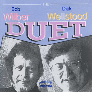 Bob Wilber, Dick Wellstood 歌手頭像