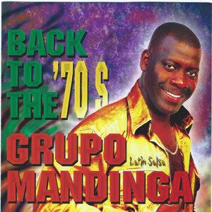 Grupo Mandinga 歌手頭像