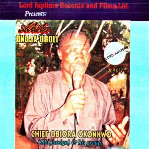 Chief Obiora Okonkwo 歌手頭像