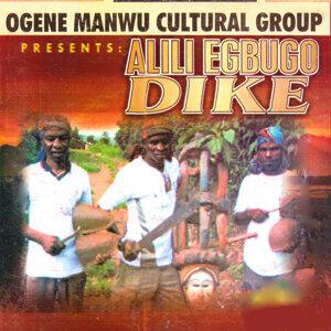 Ogene manwu Cultural Group 歌手頭像
