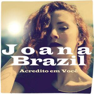 Joana Brazil 歌手頭像