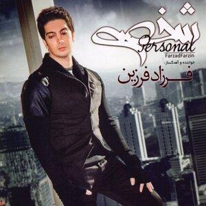 Farzad Farzin 歌手頭像