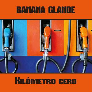 Banana Glande アーティスト写真
