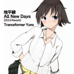 Tranceformer Yuno