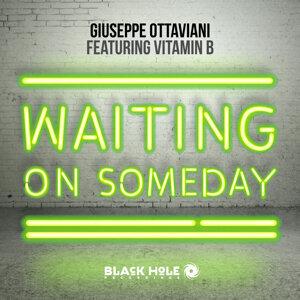 Giuseppe Ottaviani featuring Vitamin B 歌手頭像