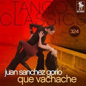 O.T. Juan Sanchez Gorio 歌手頭像