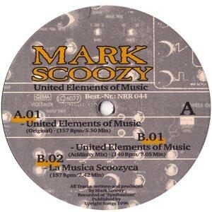 Mark Scoozy