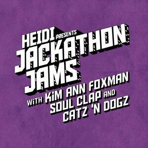 Heidi Presents Jackathon Jams with Kim Ann Foxman, Soul Clap, Catz 'N Dogz 歌手頭像