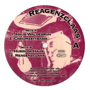 Reagenzclaas 歌手頭像