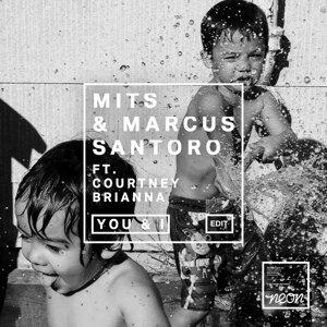 Marcus Santoro,MITS