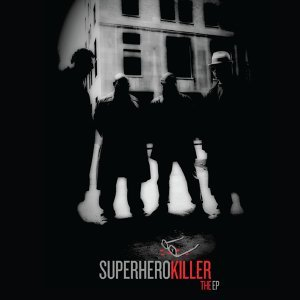 Superhero Killer 歌手頭像