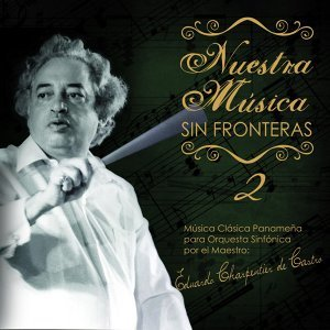 Dr. Eduardo Charpentier De Castro / Orquesta Sinfónica Nacional アーティスト写真