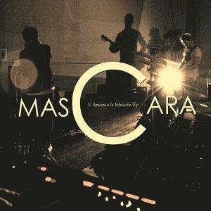 MasCara 歌手頭像