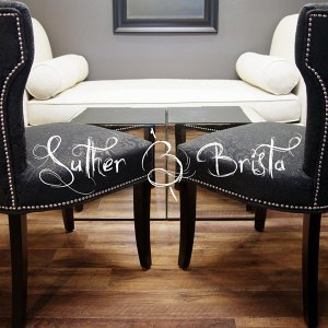 Suther & Brista アーティスト写真
