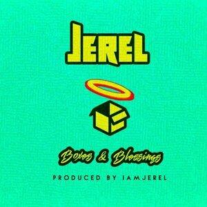 Jerel 歌手頭像
