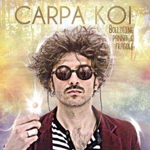 Carpa Koi 歌手頭像