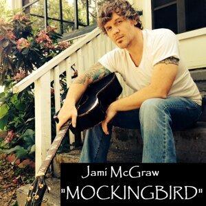 Jami McGraw 歌手頭像