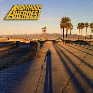 Anonymous Heroes アーティスト写真