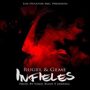 Rugel Y Geme 歌手頭像