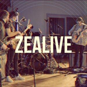 The Zealots 歌手頭像