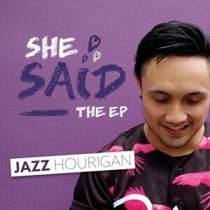Jazz Hourigan 歌手頭像