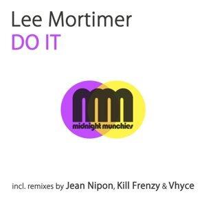 Lee Mortimer 歌手頭像