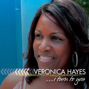 Veronica Hayes 歌手頭像