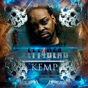 Kemp アーティスト写真