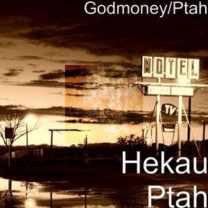 Godmoney/Ptah アーティスト写真