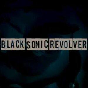 Black Sonic Revolver アーティスト写真