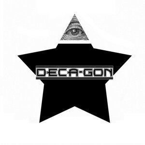 Deca-Gon アーティスト写真