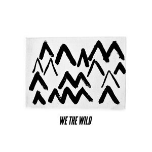 We the Wild アーティスト写真