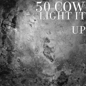 50 Cow アーティスト写真