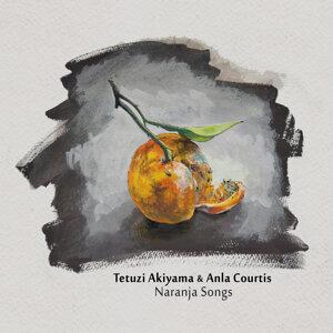 Tetuzi Akiyama / Anla Courtis