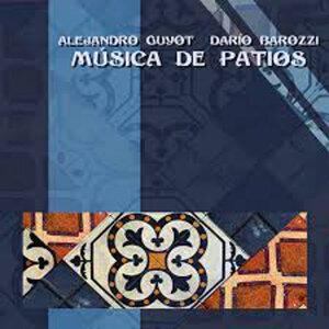 Alejandro Guyot/Darío Barozzi 歌手頭像