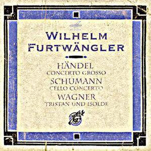 Wilhelm Furtwängler | Berlin Philharmonic Orchestra