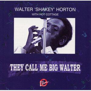 """Walter """"Shakey"""" Horton 歌手頭像"""