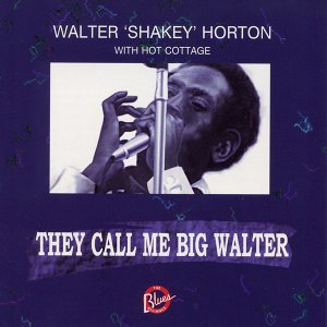 "Walter ""Shakey"" Horton"
