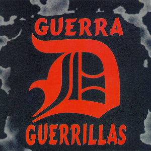 Guerra de Guerrillas 歌手頭像