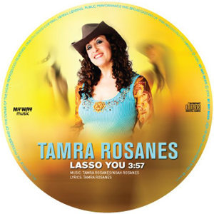 Tamra Rosanes 歌手頭像