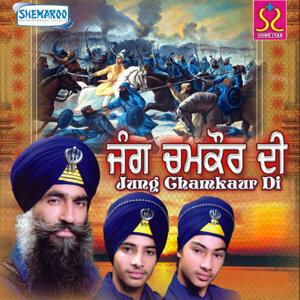 Bhai Sukha Singh Ji 歌手頭像