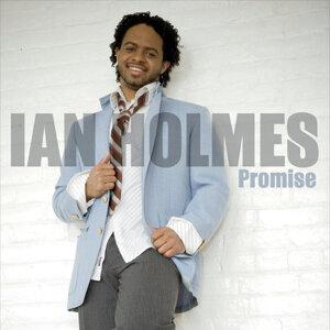 Ian Holmes 歌手頭像