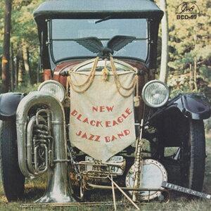 New Black Eagle Jazz Band 歌手頭像