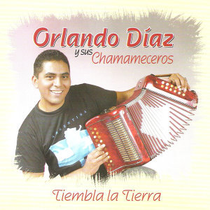 Orlando Díaz y sus Chamameceros アーティスト写真