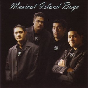 Musical Island Boys アーティスト写真