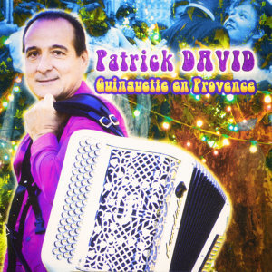 Patrick David 歌手頭像